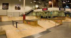 Orlando Parks, Orlando Florida, Skateboard Party, Vans Skate, Skate Park, Best Interior, Bmx, Layout, Lego Minecraft