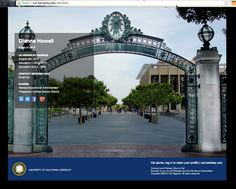 Retired? Share your experience through an @cal public profile.  https://cal.berkeley.edu/dhowell
