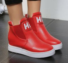 A026-RD, SIZE 35-39, WEDGER-3, INHEELS-3 Wholesale Shoes, Boots, Sneakers, Fashion, Crotch Boots, Tennis, Moda, Slippers, Fashion Styles