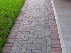 New brick walkway installation, Westchester County NY, Fairfield County CT, Bronx County NY, Rockland County NY