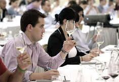 Introductory Course & Examination | The Court of Master Sommeliers