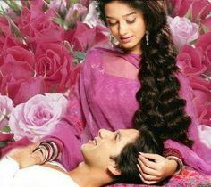 Vivah Shahid Kapoor and Amrita Rao Wedding Dress Film, Wedding Photoshoot, Wedding Shoot, Amrita Rao, Wedding Couple Poses Photography, Romantic Photography, Hindi Movies Online, Latest Bollywood Movies, Indian Wedding Photos