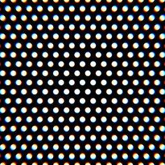 Geometrische GIFs von Bees & Bombs | KlonBlog
