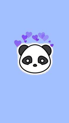 Panda Wallpaper Iphone, Panda Wallpapers, Panda Party, Animals And Pets, Emoji, Disneyland, Bear, Cats, Fictional Characters