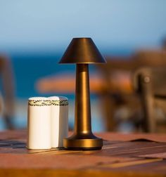 Cooee 3 | Cordless Lamp | Neoz Lighting