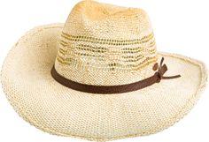 Roxy Adventure Straw Hat. http://www.swell.com/New-Arrivals-Womens/ROXY-ADVENTURE-STRAW-HAT?cs=NA
