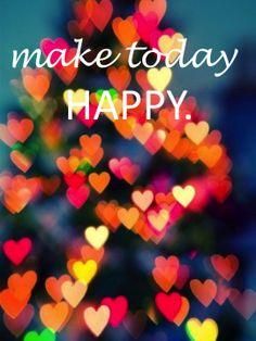 Happy, Happy colors