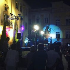 Kunstnacht Passau July 23 2016 at 10:29AM
