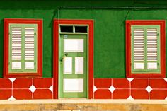 Kap Verde: Boavistan värikästä arkkitehtuuria. www.finnmatkat.fi