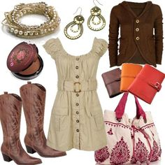1x1.trans Fall Fashion Trends, Autumn Fashion, Estilo Cowgirl, Bota Country, Lace Dress, Ideias Fashion, Luxury Fashion, Chic, Shopping