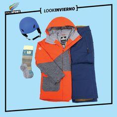 Casco, Wetfly - Calecetines, 7Veinte - Chaqueta de nieve hombre, Billabong - Pantalón de nieve hombre, Wetfly.