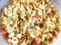 Tortellinisalat, ein schönes Rezept mit Bild aus der Kategorie Gemüse. 145 Bewertungen: Ø 4,4. Tags: Beilage, gekocht, Gemüse, Party, Reis- oder Nudelsalat, Salat