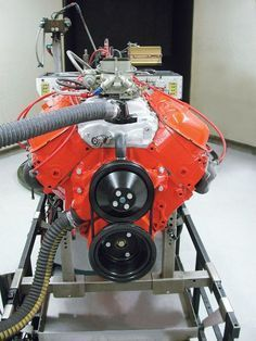 Three Ways to Pick Up Power with Your 350 Chevy Engine