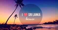 Love for Old Ceylon...
