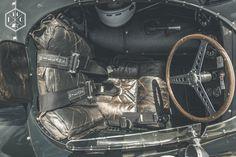 sid - speedstar-gallery:   Type-01  At Circuit des 24...