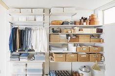 We Want To Move Into This Small-Space Japanese Home #refinery29 http://www.refinery29.com/muji-urban-apartment#slide12