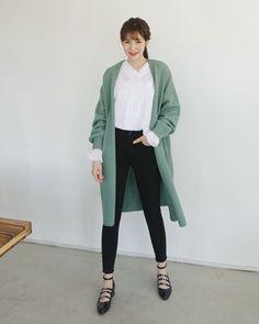 #Dahong daily #Soyeon style 2018
