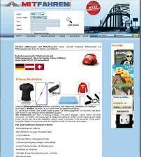 Mitfahrgelegenheit -Börse, kostenlose Mitfahrzentrale inkl. Fanseite abzugeben.  http://www.mitfahren.biz/