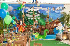 Festa+|+Peter+Pan