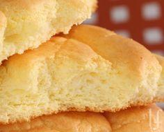 Best tasting Cloud Bread AND HCG 3 Pancakes !