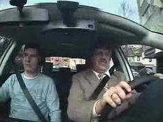 Horst Schlämmer 1. Fahrstunde Komplettfilm!