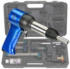 ATS PRO DESIGNER RIVETING KIT (3X-BLUE) from Aircraft Tool Supply