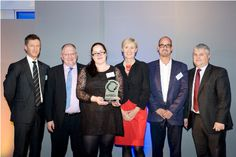 Antal International were recently named International Recruitment Company of the Year at the 2012 APSCo Awards for Excellence. http://news.antal.com/antal-international-win-apsco-award-for-excellence/#
