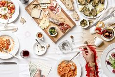 Davide Luciano -New York Food Photographer - Food Photography NYC - FOOD