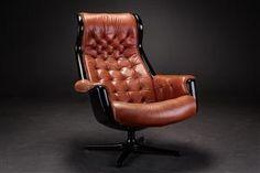 Lænestole - køb og salg af moderne, nyt, antikke og brugte - Alf Svensson &…