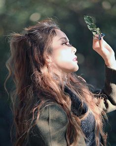 Find images and videos about pony, park hye min and pony makeup on We Heart It - the app to get lost in what you love. Pony Korean, Korean Girl, Asian Girl, Park Hye Min, Pony Makeup, Wattpad, Babe, Uzzlang Girl, Cool Hair Color