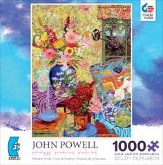 1000 Piece Jigsaw Puzzles | Ceaco