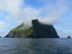 Islands of St. Kilda, Scotland