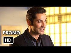 "Lucifer 2x16 Promo ""God Johnson"" (HD) Season 2 Episode 16 Promo"