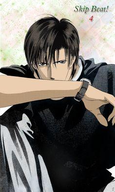 Tsuruga Ren (Skip Beat!)