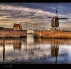Heusden / Noord-Brabant.