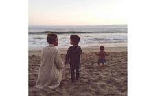 Insta-Envy: Families Who Are Having the Best Summer Ever