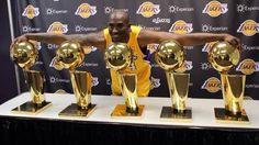NBA Season Preview: Los Angeles Lakers Team Preview