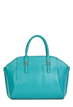 Fall in love with this everyday tote, Dan. l  JustFab