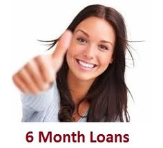 #6MonthLoans is the perfect financial deal for those borrowers who want instant cash help with extend repayment tenure. Through this monetary assistance they can avail the fast funds and repay back within flexible manner. www.nocreditcheckloanschicago.com