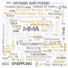 A Centre for Combat Sports