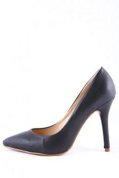 Дамски обувки SAMANTA   Високи токчета      Онлайн Магазин за Дамски Дрехи и Аксесоари 'Шопинг Терапия'