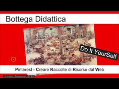 (1) video tutorial - come si usa Pinterest? - 2^ parte - YouTube