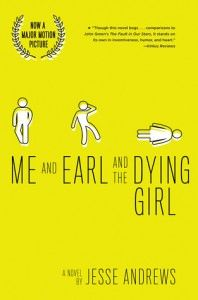 """Read """"Me and Earl and the Dying Girl"""" by Jesse Andrews available from Rakuten Kobo. **New York Times Bestseller The book that inspired the hit film!** Sundance U. This Is A Book, The Book, Ya Books, Good Books, Reading Lists, Book Lists, Happy Reading, Reading Books, Book Quotes Love"""