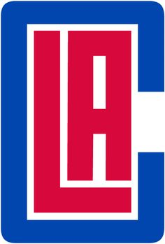 Los Angeles Clippers Alternate Logo (2016) - Nba Updates e13fbc383