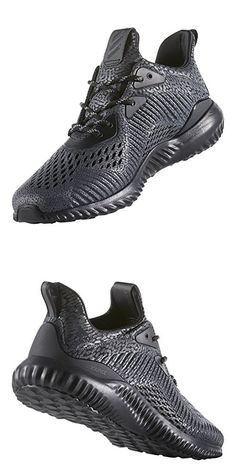 detailed look 82c3f 74537 Adidas Performance Mens Alphabounce Ams Running Shoe, BlackUtility BlackWhite,  9 M US