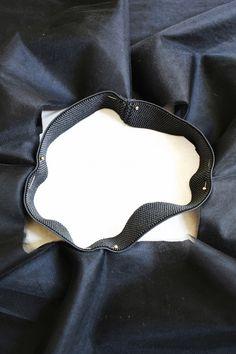 Tüllrock selber machen: Taillenband anbringen