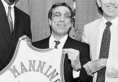 The Villainy of Donald Sterling : The New Yorker