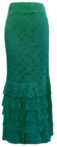 Love the emerald green! Apostolic Clothing, Apostolic Style, Apostolic Fashion, Modest Dresses, Modest Outfits, Skirt Outfits, Cute Outfits, Fall Fashion Outfits, Modest Fashion
