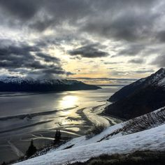 Bird Ridge Trail – Anchorage, Alaska – ExploringAlaska
