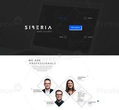 Siberia WebStudio